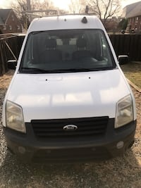 Ford - Transit Connect - 2012 Baltimore, 21202