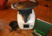 Thermomix tm5 Aubervilliers, 93300