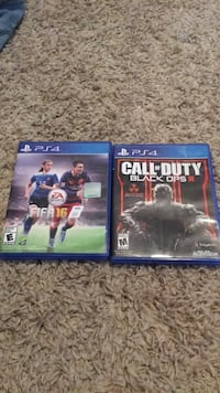 Black ops and fifa  Anthony, 88021