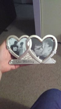 Our Wedding  photo Frame  Minneapolis, 55414