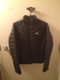 N/W/T Women's North Face Thermoball Full Zip Jacket Size M Retail $240