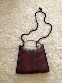 women's brown leather sling bag Dearborn Heights, 48127