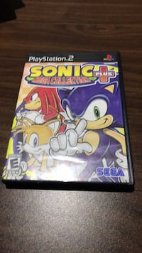 Sonic mega collection  Whitby, L1P
