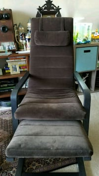 Rocker Lounge Chairs McLean