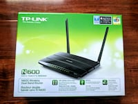 TP-Link Dual Band Router Toronto, M3M