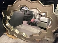 Decorative Mirror Markham, L3R 1A1