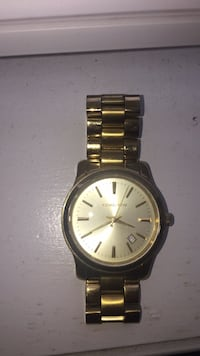 Micheal kors men's watch fits small wrist Guelph, N1L