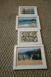 Home decor beach framed photos  Davenport, 33897