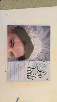 I do veils so can you by claudia linch Laurel, 20707