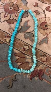 Turquoise Necklace East Haven, 06512