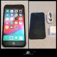 iPhone 7 Matte Black, 32gb! Unlocked For Any Carrier! PRICE IS FIRM! Albuquerque