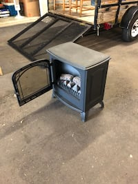 Electric Fireplace/heater and fan Sterling Heights, 48312