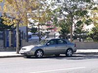 Ford - Mondeo - 2001 9259 km