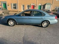 2006 Ford Taurus District Heights