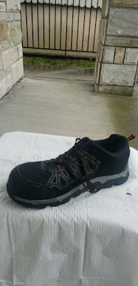 Ankle Steel Toe Boots For Men Vancouver, V6A 2M2