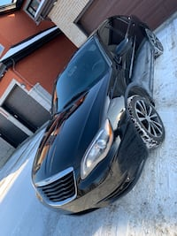2013 Chrysler 200 Laval