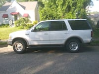 1998 Ford Expedition Clarksville