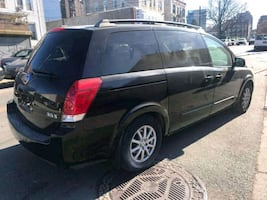 Nissan - Quest  SE- 2006 89k LOW miles