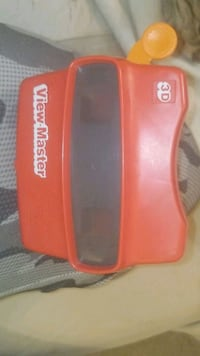 Vintage ViewMaster 3D Houston, 77007