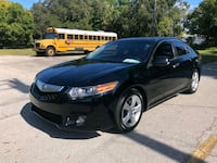 2009 Acura TSX Fort Myers