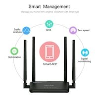 wavlink brand new wifi repeat router fast speed  Mississauga, L5V 1N5