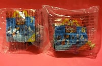 1998 mulan happy meal toys Sherwood Park, T8A 0N9