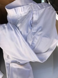 Baseball pants- used but still in good condition and can be used as practice pants Santa Barbara, 93110