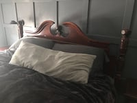**JUST MARKED DOWN: KING Madison Cherry Bedroom Set Germantown, 20876
