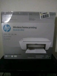 hp wireless desk jet 2652 Las Vegas, 89122