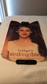 Twilight Saga Bella Swan Poster Plant City, 33563