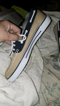 Polo Ralph lauren dock shoes New