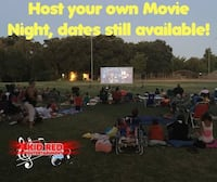 Movie Nights Ripon