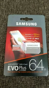 64gb SD Card San Diego, 92127