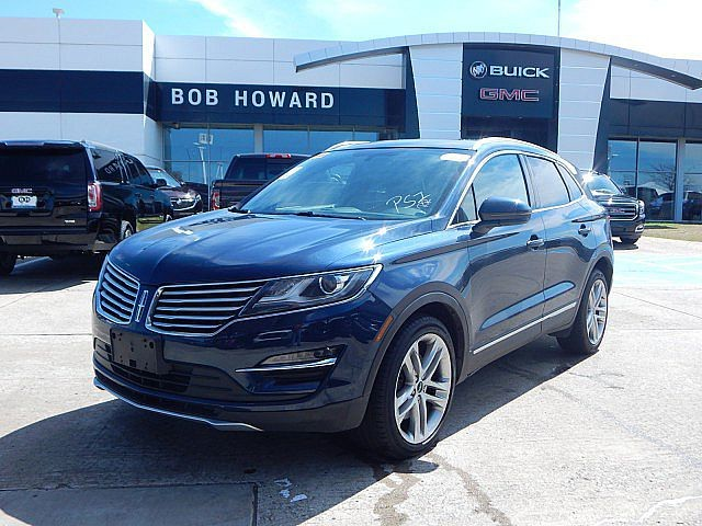Photo 2017 LINCOLN MKC Reserve AWD