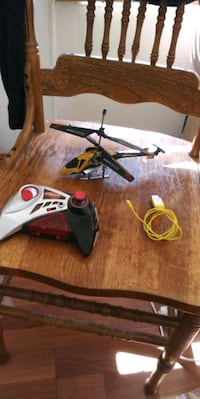 Sky Rover Helicopter