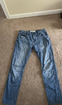 Hollister Jeans 30/30 Chantilly, 20151
