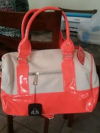neon purse.  brand new Yuba City, 95991