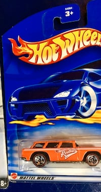 Brand New Collectable Cars