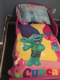 Toddler bed Glenarden