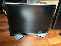 "17"" dell monitor Derwood, 20855"