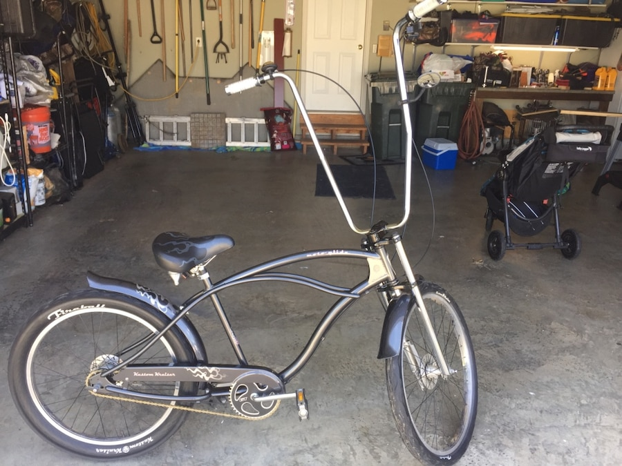 Kustom Kruiser Bicycle Accessories Bicycling And The Best Bike Ideas