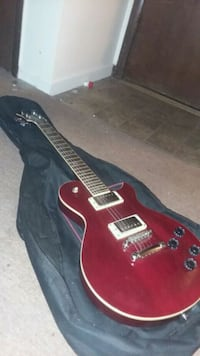 Micheal Kelly Patriot Electric Guitar  New Philadelphia, 44663