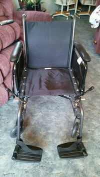 Wheelchair made by invacare Reisterstown, 21136
