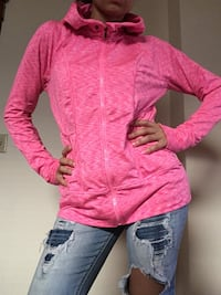 PINK ACTIVEWEAR JACKET  *NEGOTIABLE Detroit, 48207