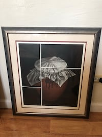 "Limited edition print by Katsunori Hamanishi ""Pickled Plum Pot"" Honolulu, 96817"