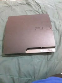 selling ps3 console for pick up only  Toronto, M4K 2P7