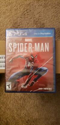 SPIDER-MAN ps4  Silver Spring, 20906