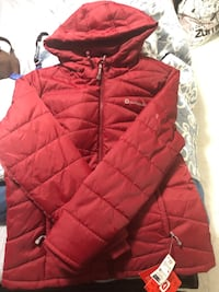 Outbound Insulated Winter Jacket