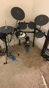 Yamaha DTX 532 electronic drum set Silver Spring, 20910