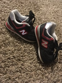 New Balances Infant Size 5 Des Moines, 50313
